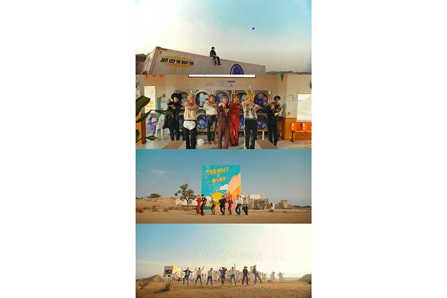 BTS、新曲タイトルに驚愕の仕掛け 世界中のファン「天才」「鳥肌立つ」「泣ける」と仰天