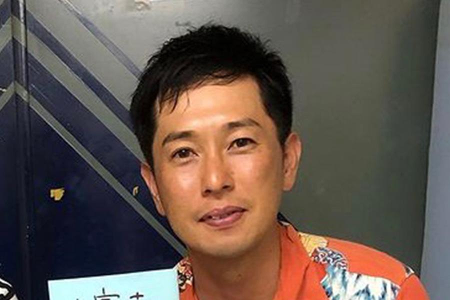 「フルーツポンチ」の亘健太郎【写真:インスタグラム(@watarikentaro)より】