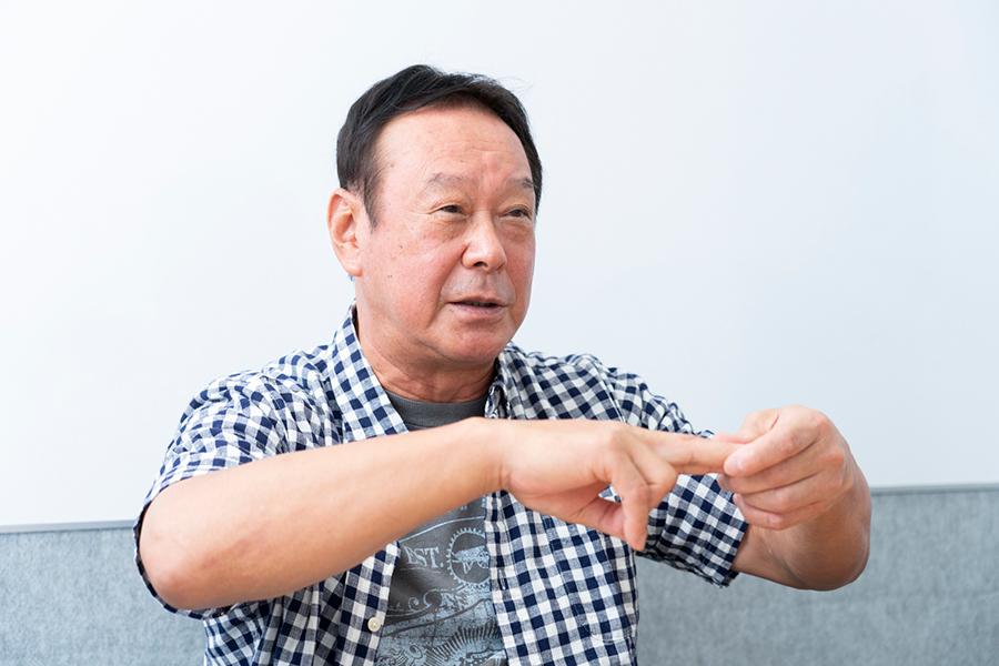 【ズバリ!近況】体操金・森末慎二は五輪自国開催の利点に期待 宮古島と東京の優雅な2拠点暮らしも語る