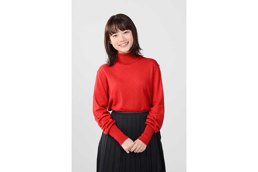 杉咲花、日テレ系ドラマ初主演決定 10月スタート「恋です!~ヤンキー君と白杖ガール~」