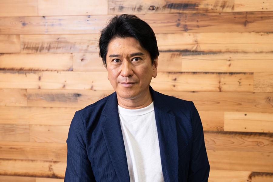 【気になる人】デビュー45年「ある家族」で映画初主演の川崎麻世が初めて明かす生い立ちと20年来の病