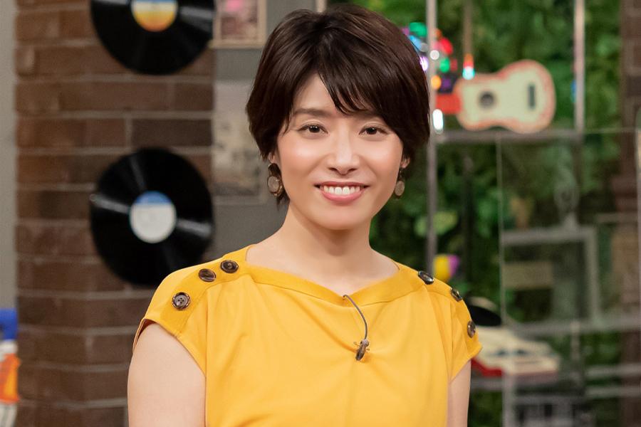 過去に五輪やW杯も担当…NHK廣瀬智美アナは親子でチェッカーズを歌う「J-POP好き」