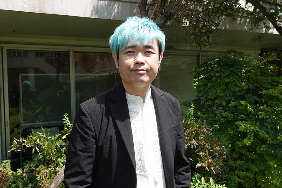 映画「リスタート」について語った品川ヒロシ監督【写真:ENCOUNT編集部】