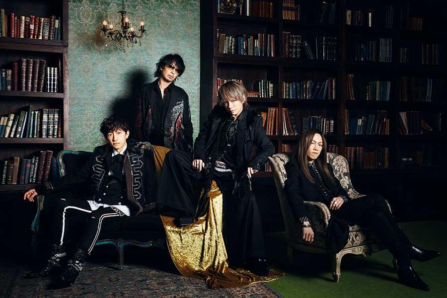 新曲「FOREVER」の「Anime Edit」を25日から配信することが決定したL'Arc~en~Ciel