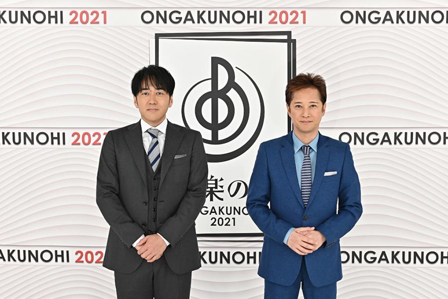 TBS「音楽の日」73組のタイムテーブル&歌唱曲が発表【写真:(C)TBS】