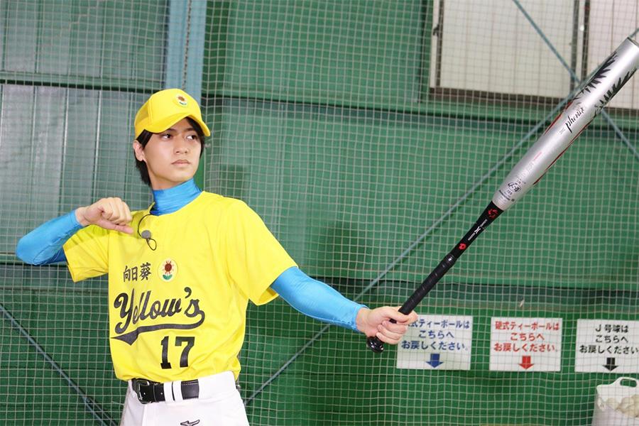 キンプリ高橋海人、「ZIP!」限定復活コーナーに登場 東京五輪競技のソフトボールに初挑戦