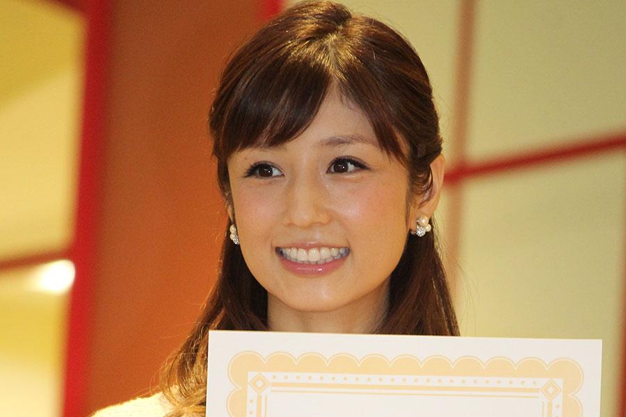 小倉優子、別居も離婚は否定「まだそういう感じではない」 当時の報道は「7割がうそ」
