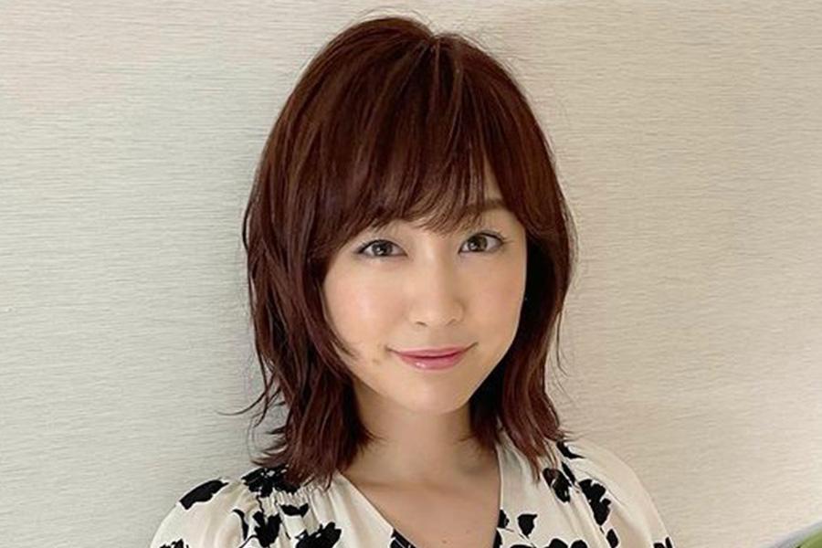 新井恵理那【写真:インスタグラム(@elina_arai)より】
