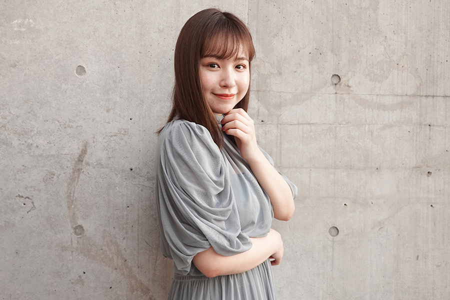 元NMB48の24歳、女優として再始動 大阪・西成舞台の感動作で初のヒロイン役