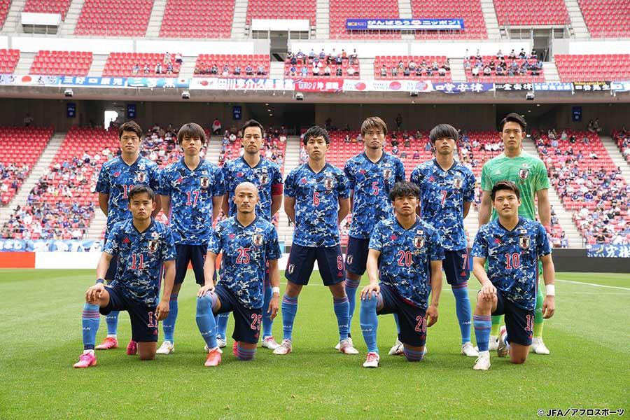 五輪サッカー男子 予選第3戦「日本×フランス」をフジテレビが生中継 28日午後8時より
