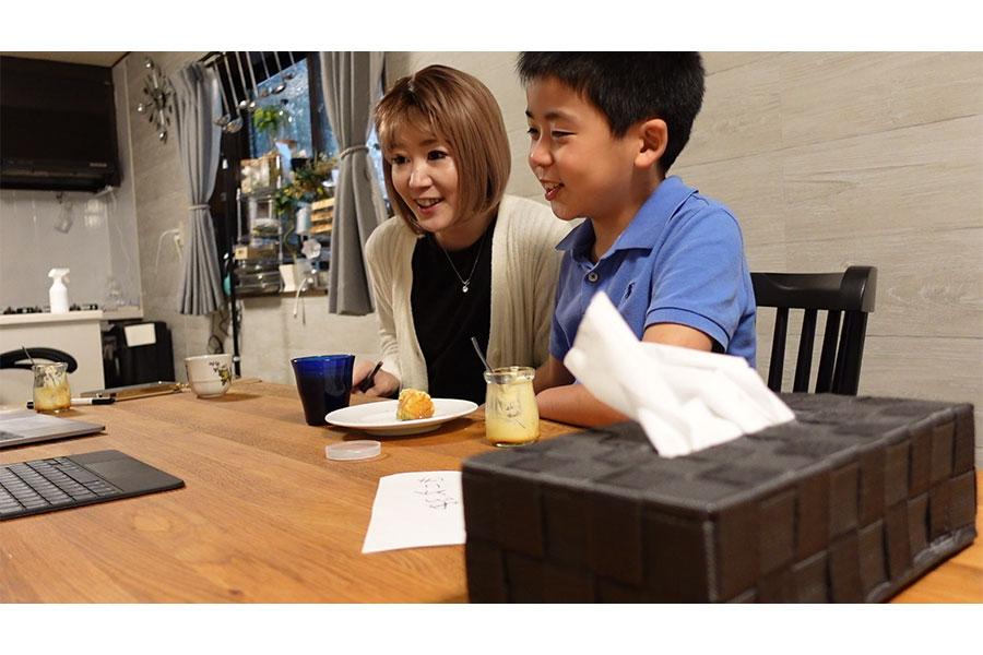 上戸彩、「ザ・ノンフィクション」で初の語りに挑戦 チーフP「大きな期待を込めた」