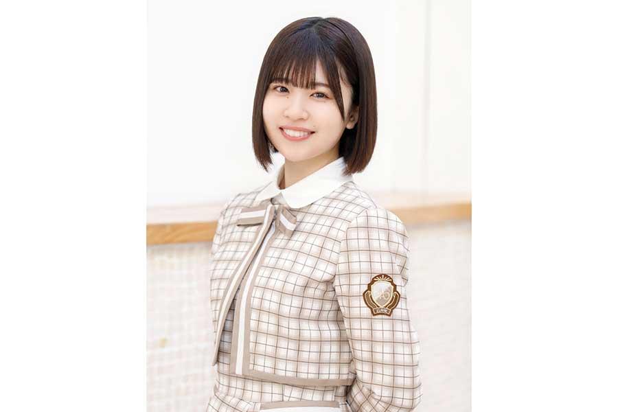 日向坂46松田好花、「ラヴィット!」出演決定 8~9月の月曜担当で帯番組レギュラーは初