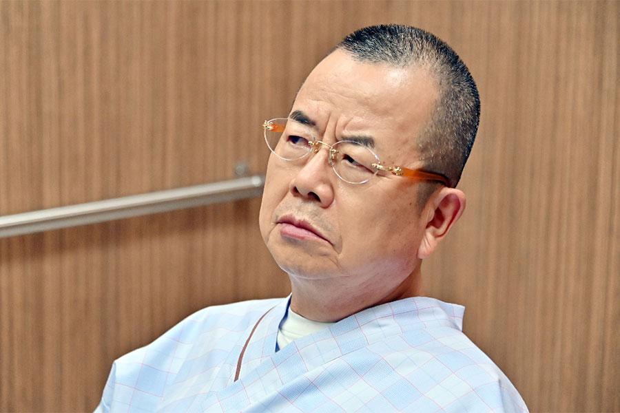 """桂文珍、「TOKYO MER」で「最低のおっさん」演じる 日曜劇場初出演は""""政界のドン"""""""
