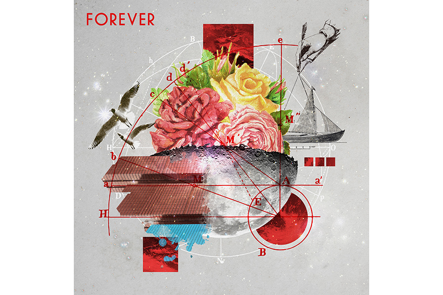 L'Arc~en~Ciel新曲「FOREVER」フルバージョンが配信決定 アニメ「EDENS ZERO」OPテーマ