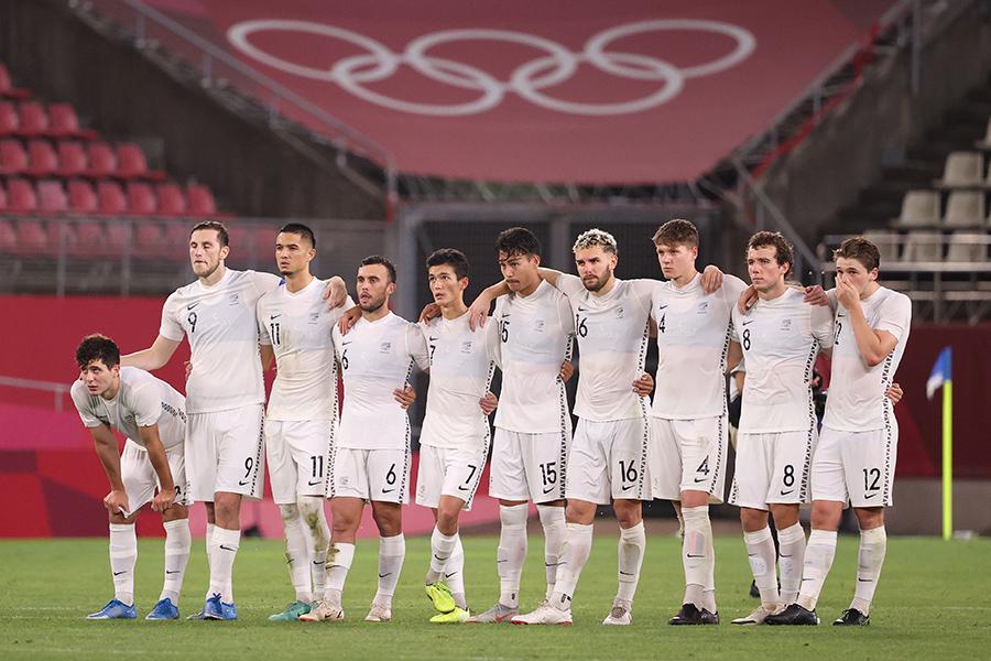 NZ代表チーム、日本への心温まるメッセージが話題に「素晴らしいスポーツマンシップ」