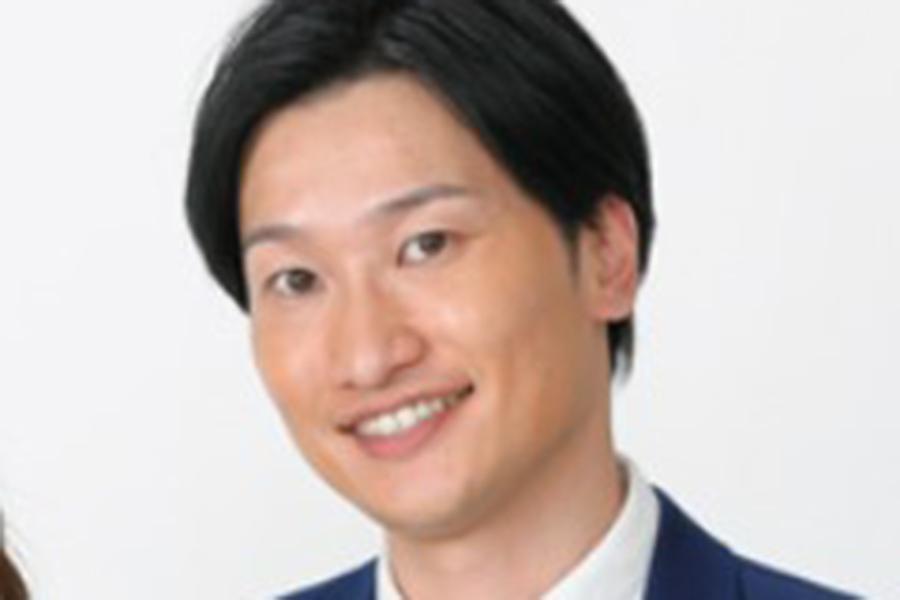 「相席スタート」の山添寛【写真:(C)YOSHIMOTO KOGYO CO.,LTD.】
