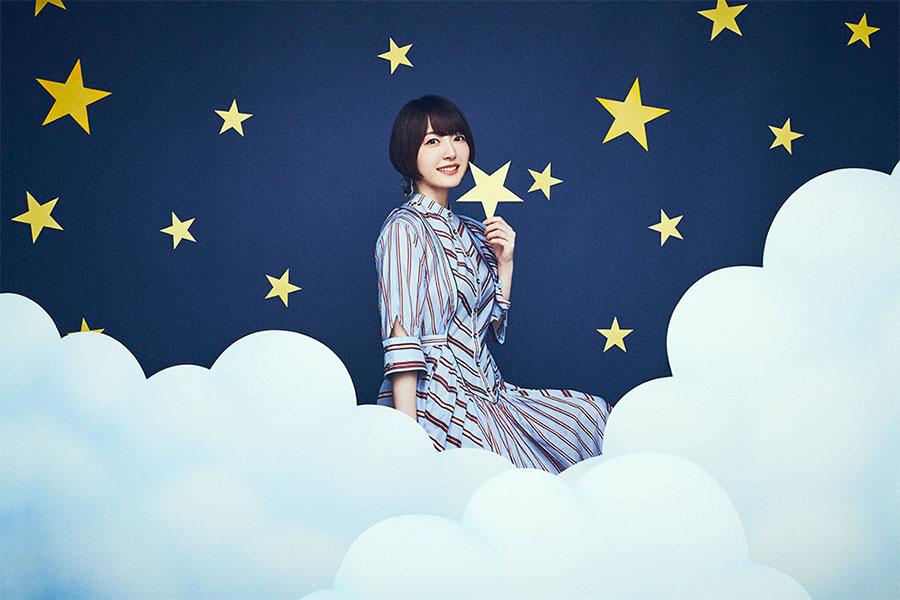 花澤香菜、新曲「港の見える丘」の試聴動画が公開 発売記念のオンラインイベントも決定