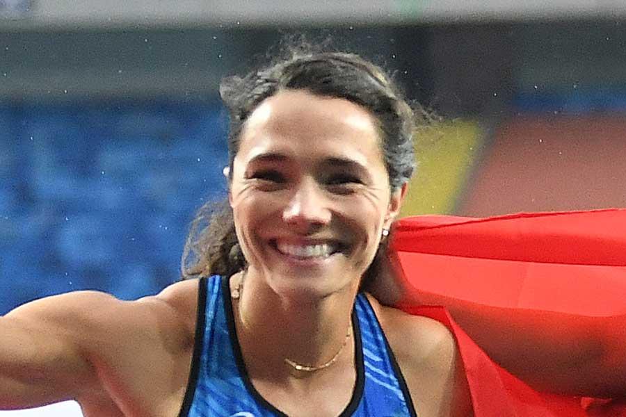 「選手村で歯をきれいに」 イタリア代表選手が選手村の歯医者を公開、設備がズラリ