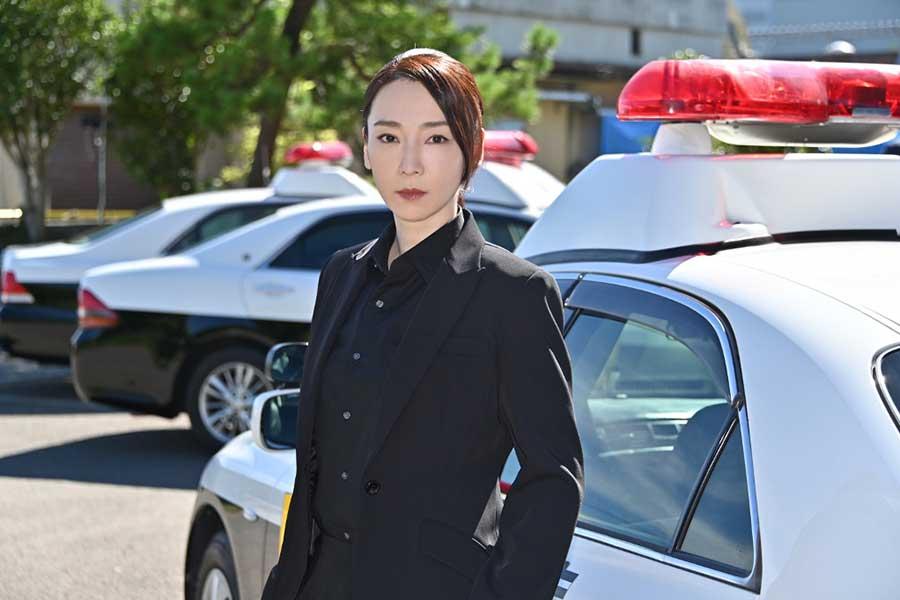 「TOKYO MER~走る緊急救命室~」に稲森いずみが登場【写真:(C)TBS】