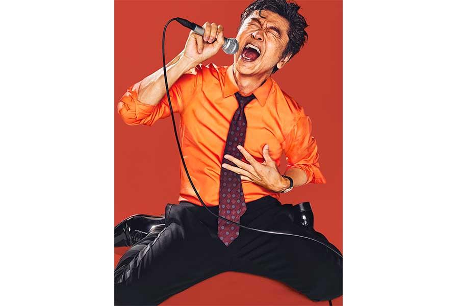 桑田佳祐、ソロ4年ぶりの全国ツアーが決定 9月から大みそかまで全国10か所20公演