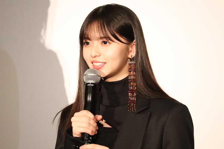 「乃木坂46」の齋藤飛鳥【写真:ENCOUNT編集部】