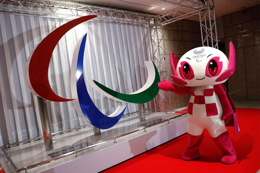 東京パラリンピックは24日に開幕を迎える【写真:Getty Images】
