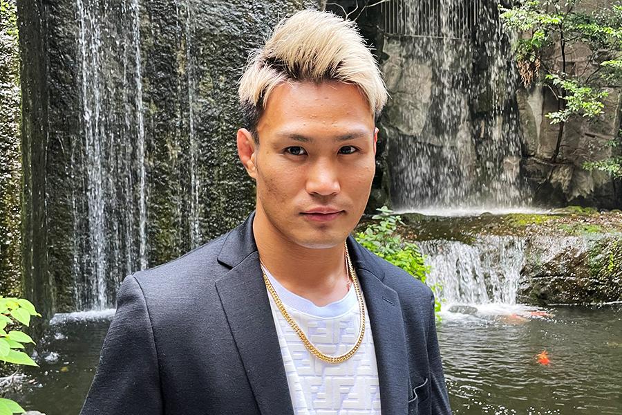 RIZINバンタム級GP参戦中の金太郎が2回戦を予想 同じ大阪人の皇治とのMIXルール戦にも言及