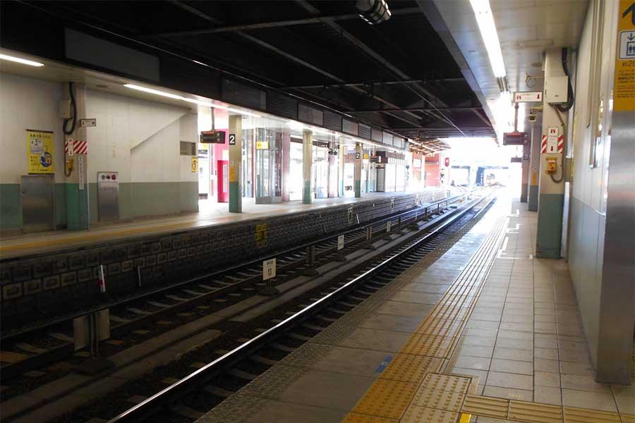 海外記者が日本の駅に驚きをあらわにしている(写真はイメージ)【写真:写真AC】