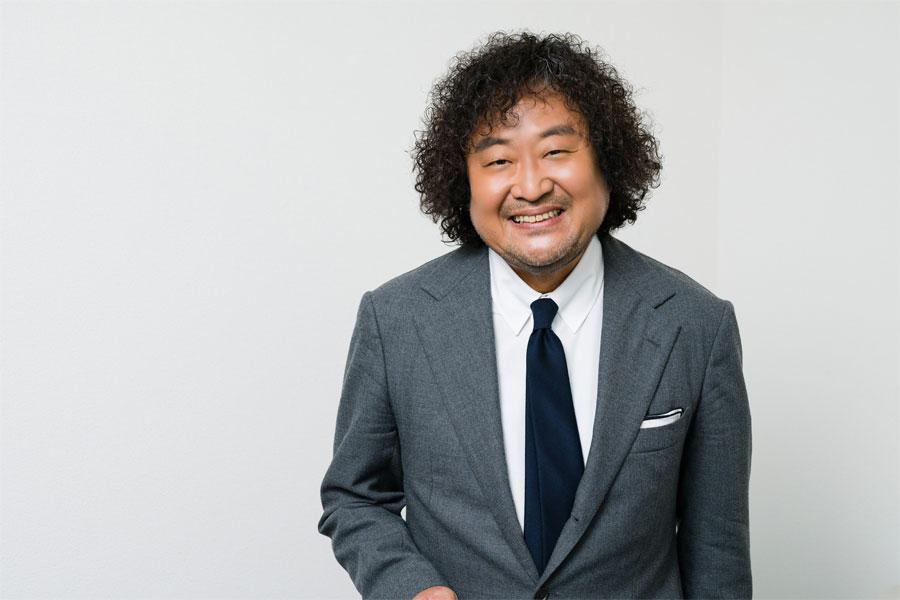 葉加瀬太郎、50代でようやく見つけた演奏の面白さ「ミュージシャンなら楽器で話せ」