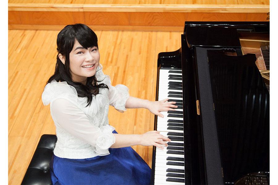 発達障害と向き合うピアニスト野田あすか、ミニアルバムをリリース 初のポップスに挑戦