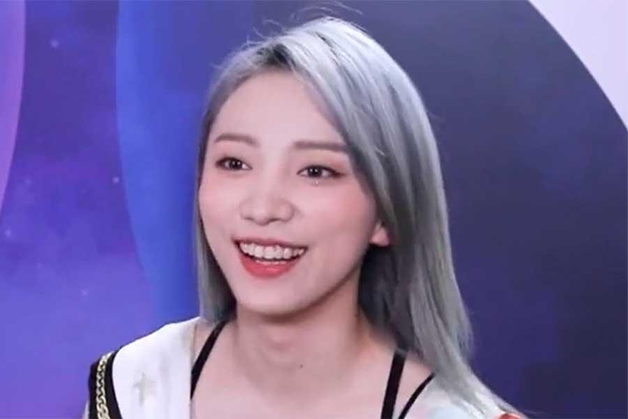 ガルプラ999、スー・ルイチーは苦労人アイドル 中国SNSフォロワー数はキムタク超え