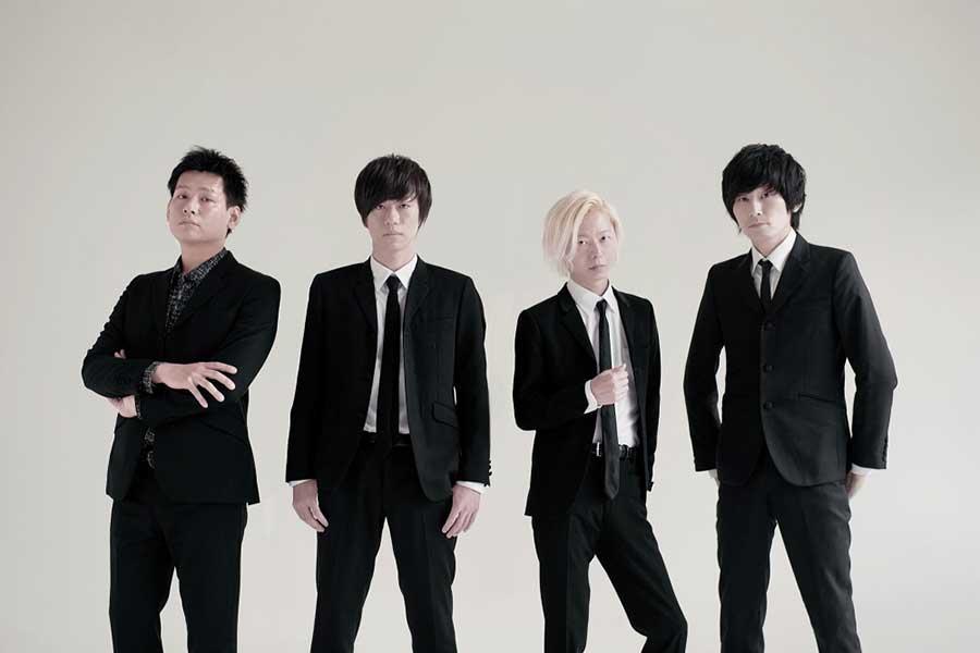 4人組ロックバンド「THE PINBALLS」
