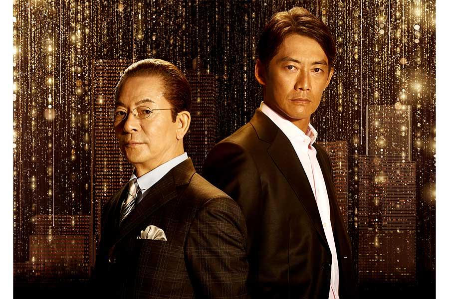 「相棒season20」10月スタート 水谷豊×反町隆史コンビも7年目、おなじみキャラも健在