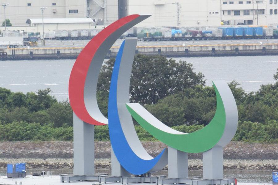 東京パラリンピック出場選手が東京の景色をSNSに投稿【写真:ENCOUNT編集部】