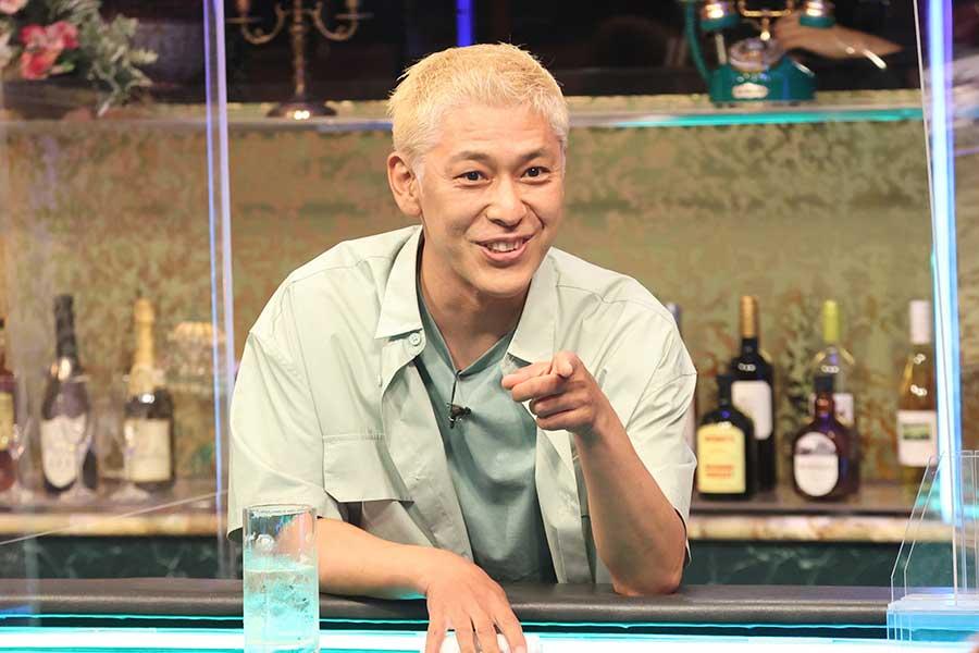 田村亮が「人志松本の酒のツマミになる話」に出演【写真:(C)フジテレビ】