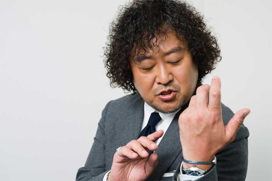 葉加瀬太郎独白、究極の「情熱大陸」誕生秘話…当時の演奏はヘタクソだった
