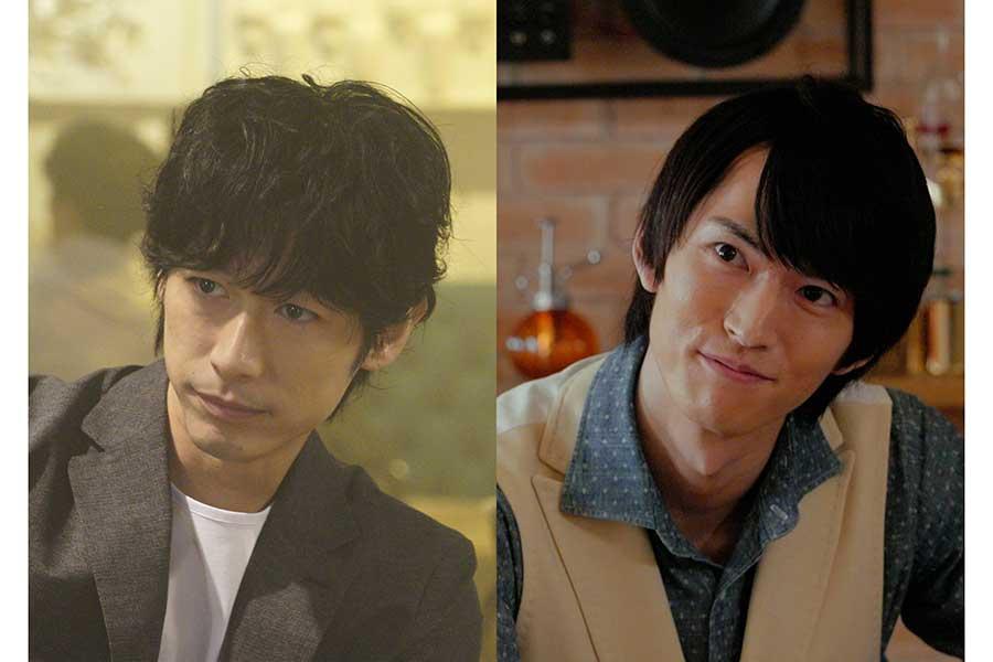 ディーン・フジオカ&和田雅成「ぼくの推しは王子様」に出演決定 「推しの王子様」のスピンオフ