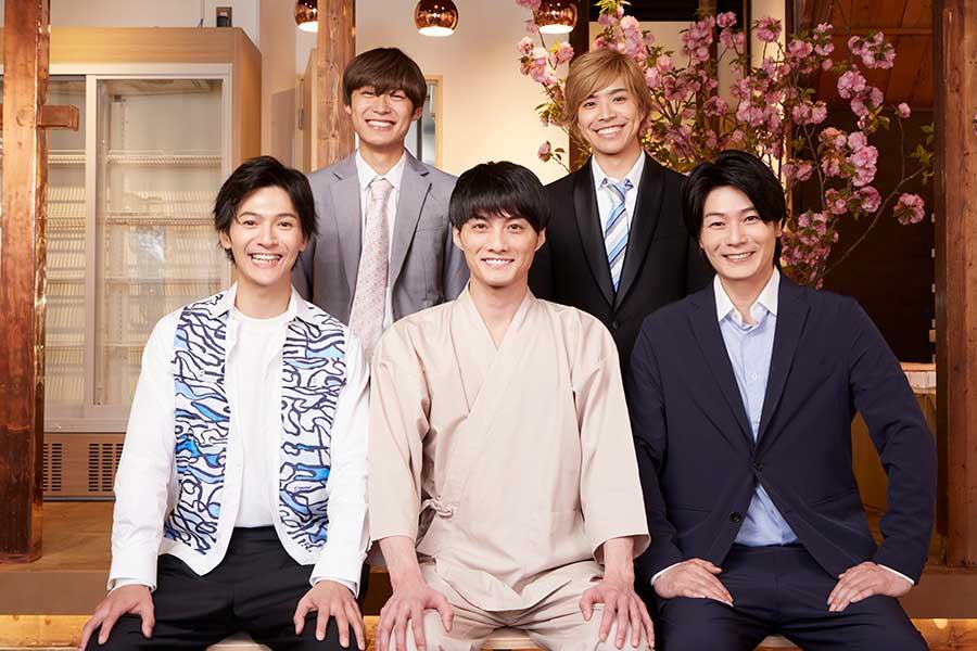 ドラマ「人生いろいろ~」の映画化が決定 主演は寺西優真、北山たけしは銀幕デビュー