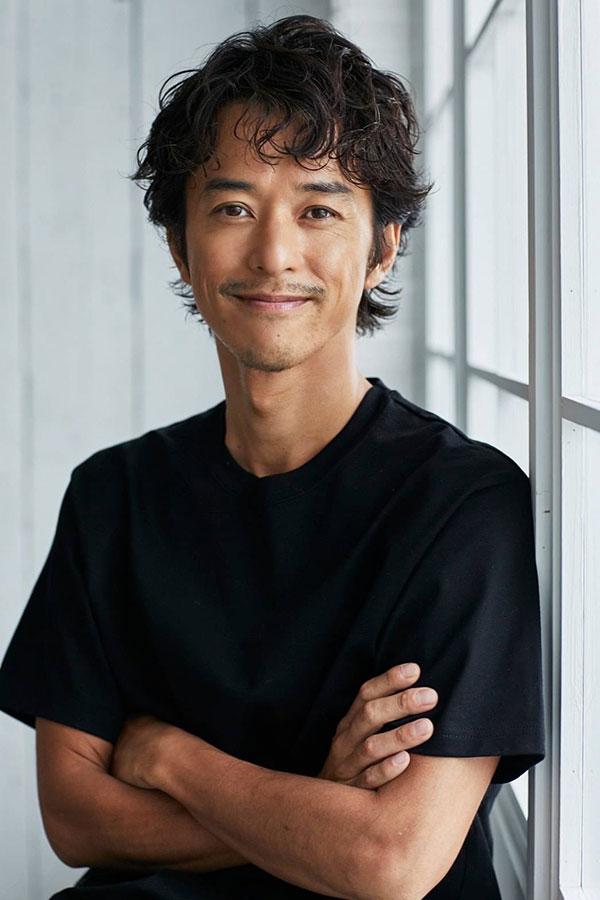 小橋賢児氏