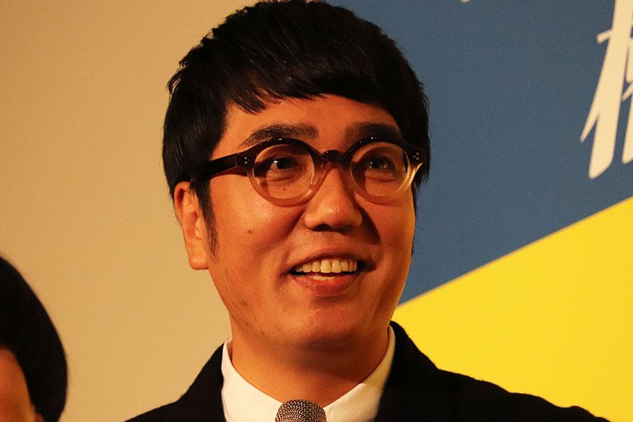 「おぎやはぎ」の小木博明【写真:ENCOUNT編集部】
