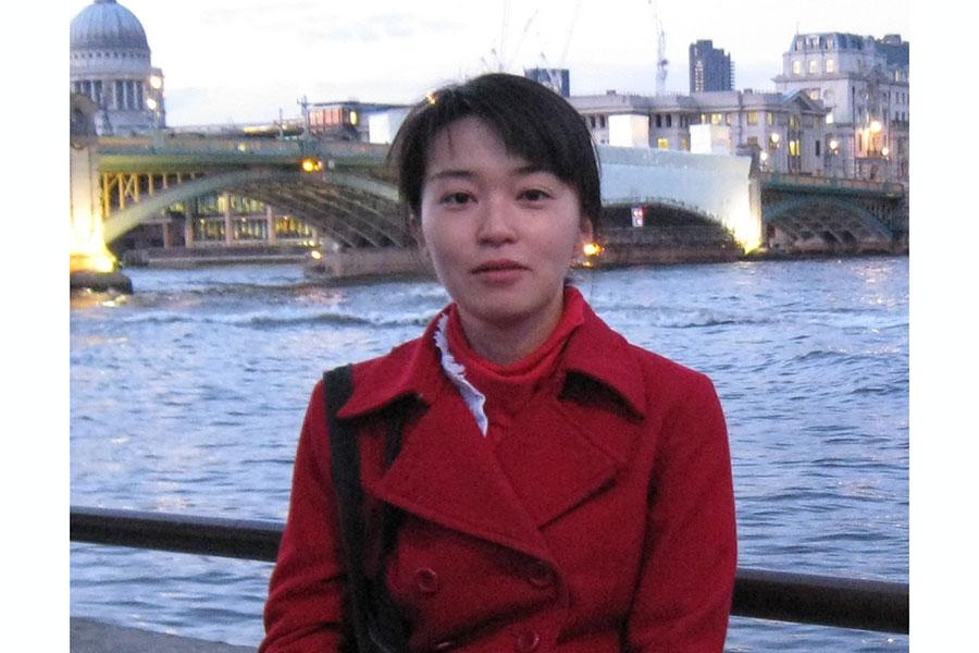 「マツコの知らない世界」にも出演したウィキペディアンの北村紗衣准教授【写真:本人提供】