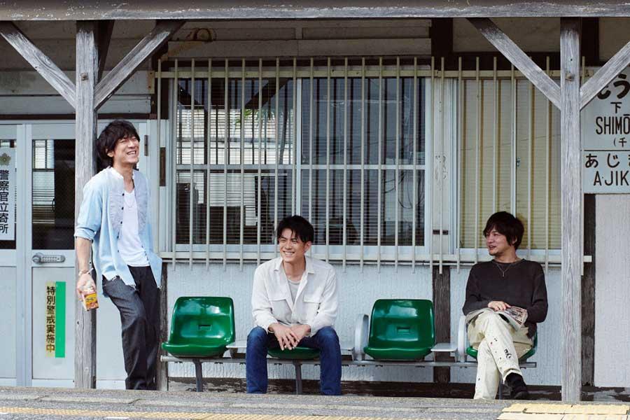 「CDTVライブ!」の大好評フェス企画に登場するback number