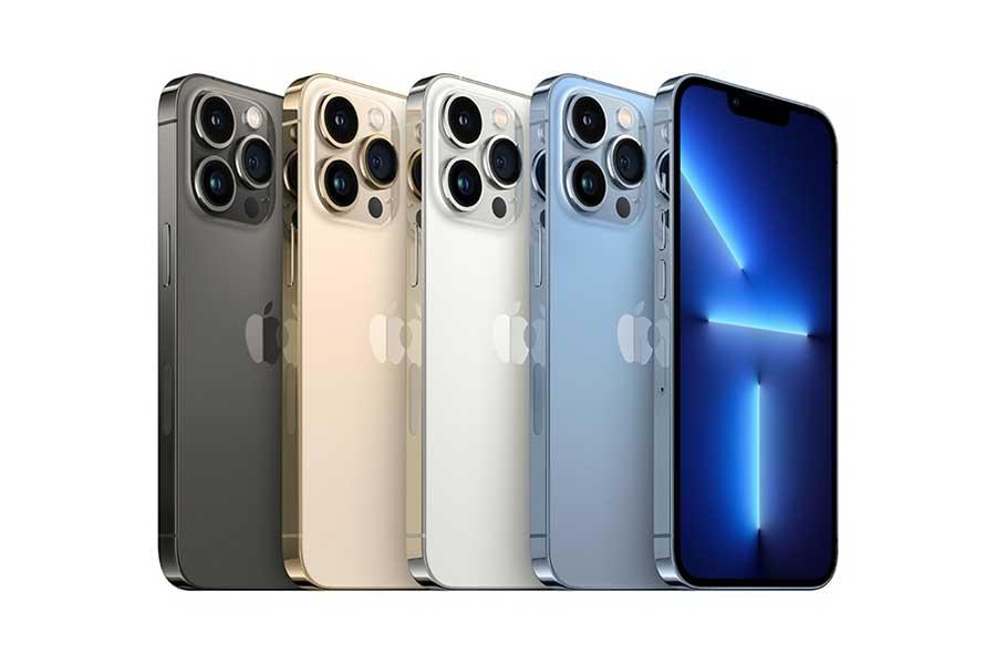 「iPhone13」発売にネット騒然「カメラ機能すげーー」「色でめちゃ迷う」驚きの声続々