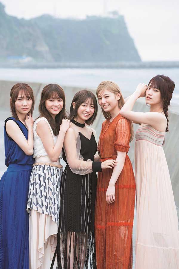 26時のマスカレイド オフィシャルブック(仮)」(東京ニュース通信社刊)