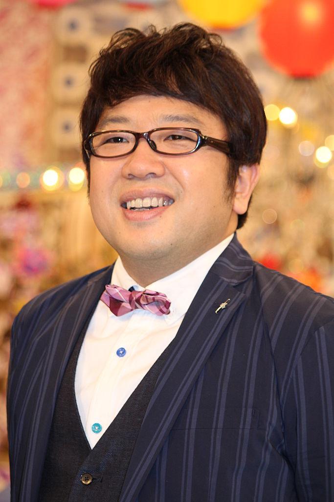 「キャイ~ン」の天野ひろゆき【写真:Getty Images】