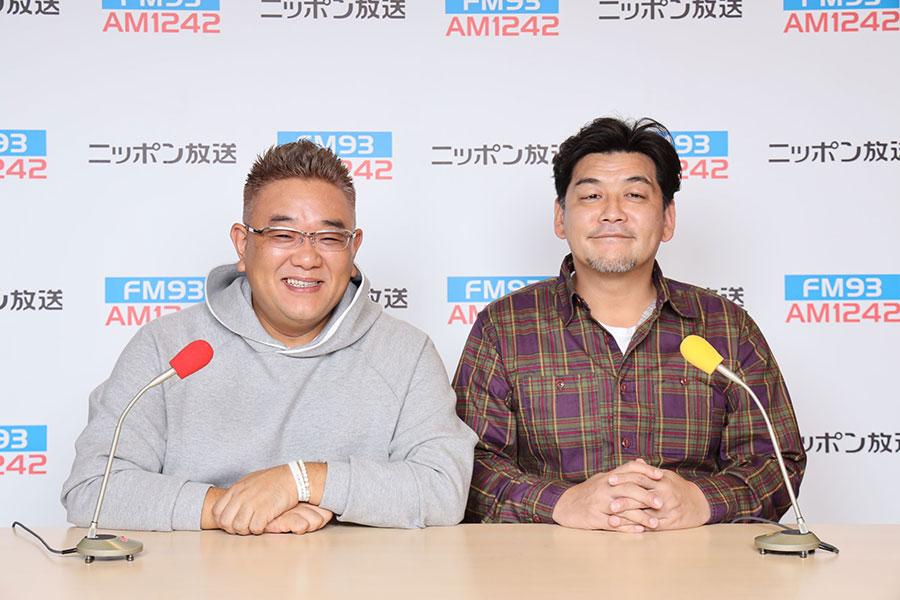 和田アキ子、「サンドウィッチマン」のラジオ新番組に初回ゲストで出演決定
