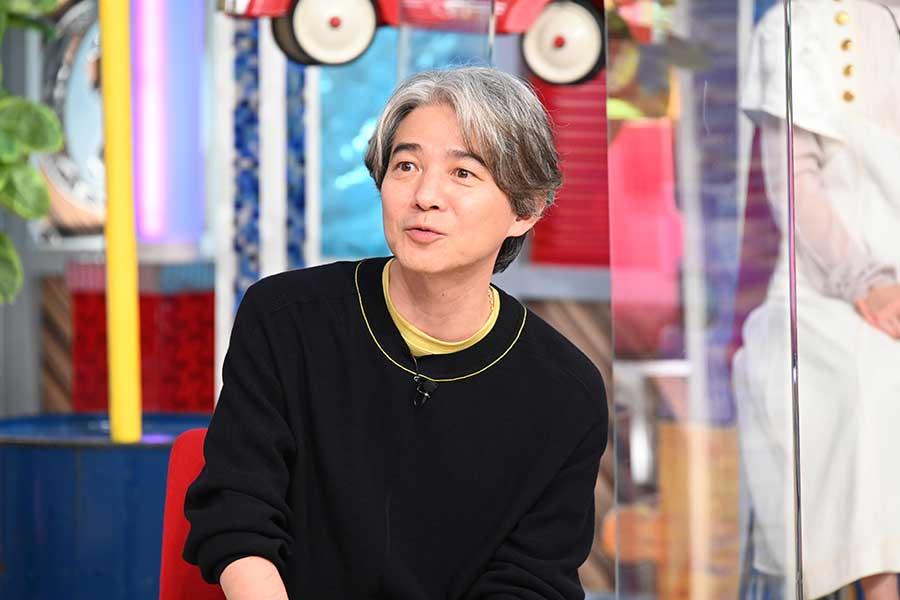 吉岡秀隆、18年ぶりバラエティーに【写真:(C)日本テレビ】