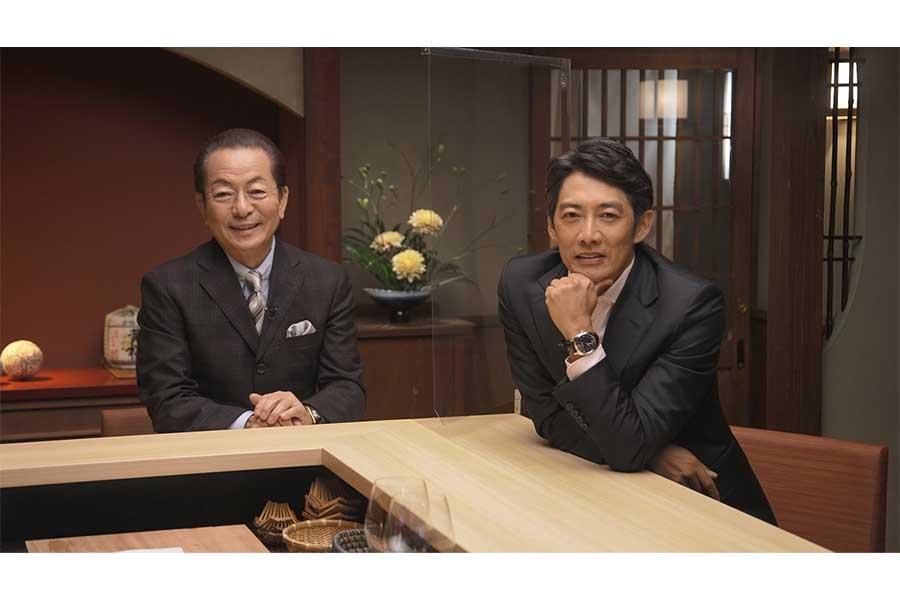 「相棒」シーズン20を前にスペシャル動画公開が公開される【写真:(C)テレビ朝日】