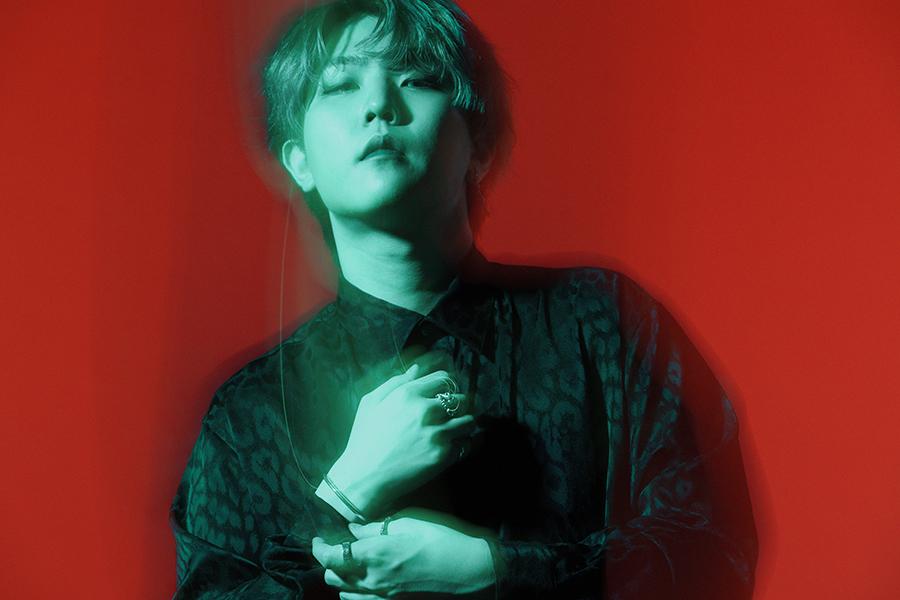 「寄り酔い」の韓国語カバーで注目のソロアーティスト・SG(ソギョン)