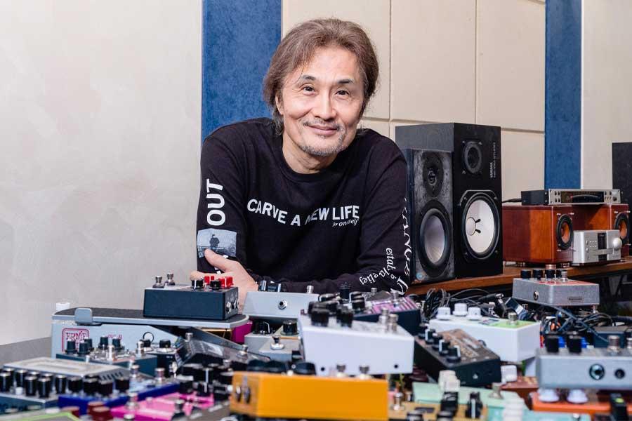 【ズバリ!近況】「楽しいと思える間は引退しない」織田哲郎63歳の挑戦…YouTubeに人生初のワンマンステージ